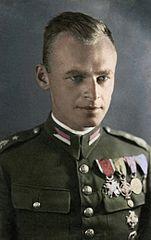 Witold Pilecki - źródło Wikipedia