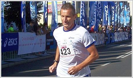 Wojciech Ratkowski Żródło maratonypolskie.pl