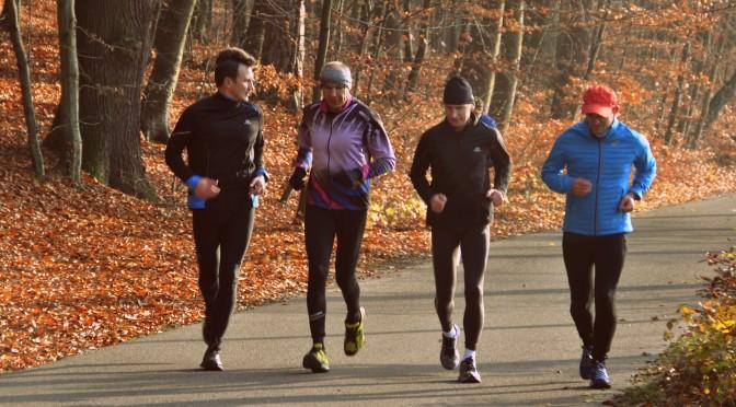 1. ultramaraton / ENG: ultramarathon
